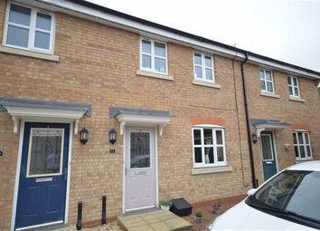 Thumbnail 3 bed property for sale in Maximus Road, North Hykeham, Lincoln