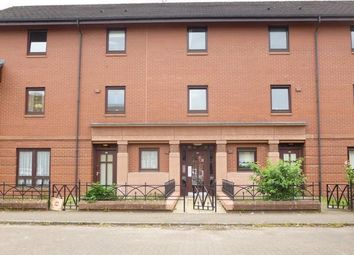 Thumbnail 2 bed flat to rent in Garmouth Street, Govan, Glasgow