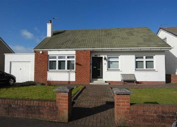 Thumbnail 4 bed detached house for sale in Diddup Drive, Stevenston