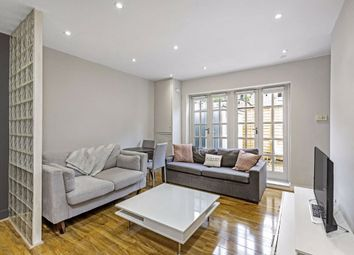 1 bed flat for sale in Gleneagle Road, London SW16