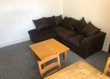 Thumbnail 3 bedroom flat to rent in Inverness Place, Roath, Cardiff