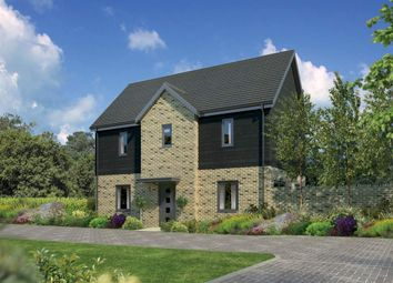 "Thumbnail 3 bedroom detached house for sale in ""Corrywood"" at Countesswells Park Place, Aberdeen"