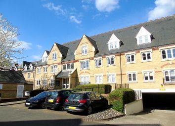 Thumbnail 2 bed flat to rent in Lancing House, Hallam Close, Watford