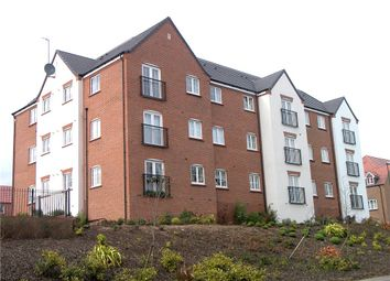 Thumbnail 1 bed flat to rent in 19 Denby House, Denby Bank, Marehay