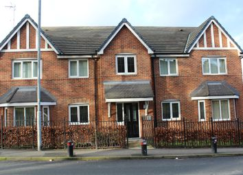 Thumbnail 2 bed shared accommodation to rent in Castle Mews, Pontefract