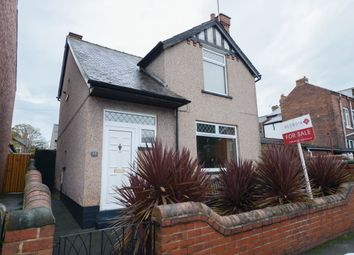 Thumbnail 2 bed detached house for sale in Hampton Street, Hasland, Chesterfield