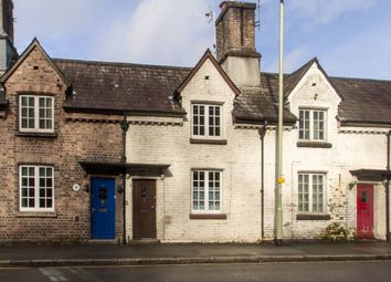 Thumbnail 2 bed terraced house for sale in Dolvin Road, Tavistock