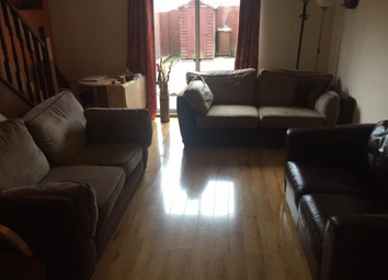 Thumbnail 2 bed terraced house to rent in Shuna Gardens, Glasgow, 9Er