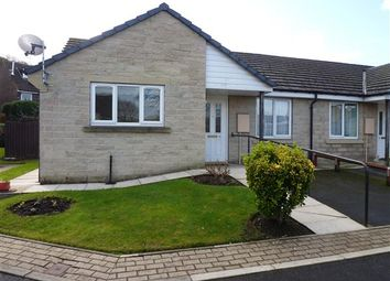 Thumbnail 2 bed semi-detached bungalow for sale in Crown Green, Cowlersley, Huddersfield
