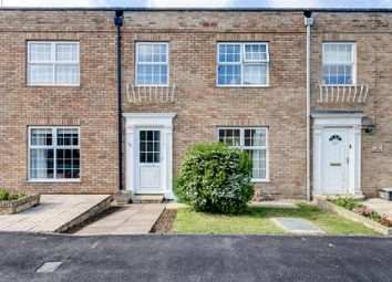 Thumbnail 3 bed terraced house for sale in Fosseway Avenue, Moreton-In-Marsh