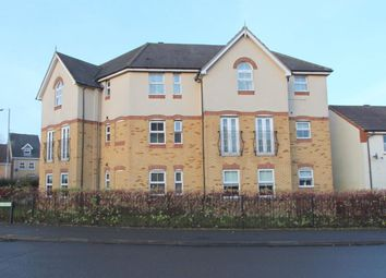Thumbnail 2 bed flat to rent in Clay Furlong, Leighton Buzzard