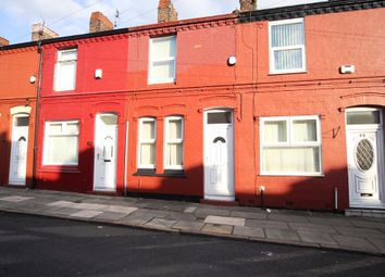 Thumbnail 2 bed terraced house to rent in Goswell Street, Wavertree, Liverpool
