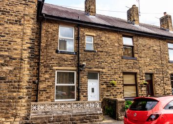Thumbnail 3 bed terraced house for sale in Stanley Road, Keighley