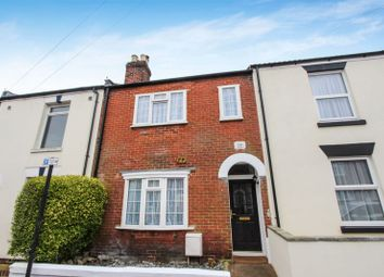 Thumbnail 3 bed terraced house for sale in Middle Street, Southampton