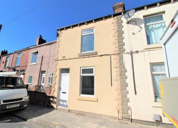Thumbnail 2 bed terraced house for sale in George Street, Wombwell, Barnsley, South Yorkshire