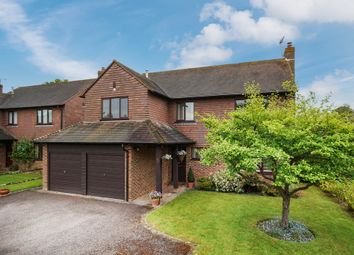 Thumbnail 4 bed detached house for sale in Paynesfield, Bolney, Haywards Heath