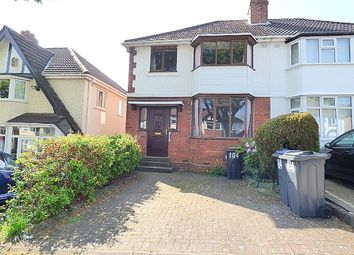 Thumbnail 3 bed semi-detached house to rent in Cliff Rock Road, Rednal