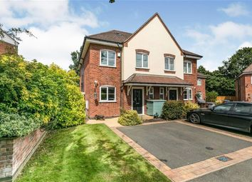 Ringswood Road, Solihull, Solihull B92. 4 bed semi-detached house for sale