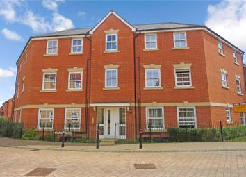 2 bed flat for sale in Sanger Avenue, Biggleswade, Bedfordshire SG18