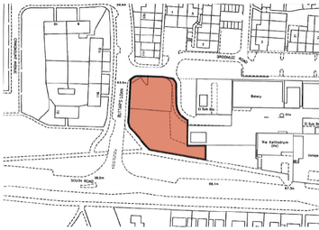Thumbnail Land for sale in 113 Buttars Loan, Dundee