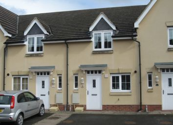 Thumbnail 2 bed terraced house for sale in Sovereign Fields, Mickleton