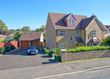 6 bed detached house for sale in Hinxton Road, Duxford, Cambridge CB22