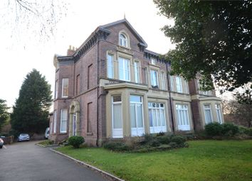 Thumbnail 1 bed flat for sale in North Drive, Wavertree, Liverpool