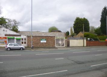 Thumbnail Light industrial for sale in 1110 Rochdale Road, Manchester