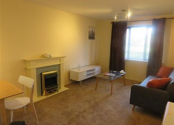 Thumbnail 1 bed flat to rent in Barbel Drive, Wolverhampton