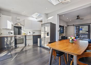 Thumbnail Terraced house to rent in Durnsford Road, London