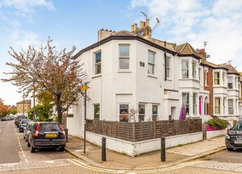 Thumbnail 3 bed terraced house for sale in Iffley Road, London