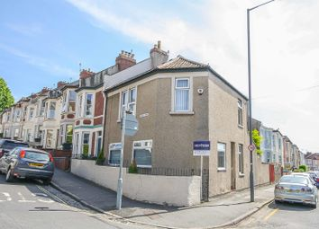 Thumbnail 3 bed end terrace house for sale in Chessel Street, Bedminster, Bristol