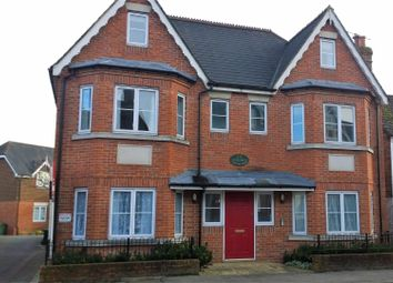 Thumbnail 1 bed flat for sale in Anstey Road, Alton