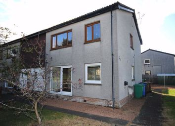 2 bed flat for sale in 1, Denvale Gardens, Kennoway, Fife KY8