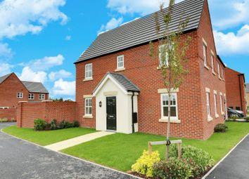 Thumbnail 3 bed end terrace house for sale in Bay Willow Court, Cottam, Preston, Lancashire