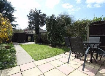 Thumbnail 3 bedroom terraced house to rent in Brook Meadow, North Finchley, London