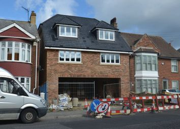 Thumbnail 2 bed semi-detached house for sale in High Street, Sheerness