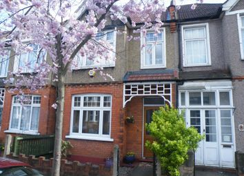 Thumbnail 3 bed terraced house to rent in Arrol Road, Beckenham