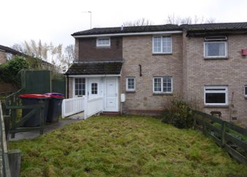 Thumbnail 3 bed semi-detached house for sale in Deepdale, Telford