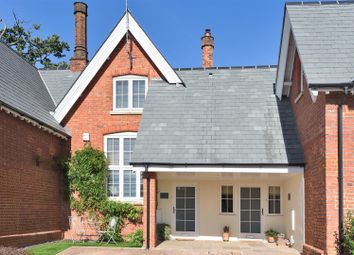 Thumbnail 3 bed semi-detached house for sale in Reading Road, Wokingham, Berkshire