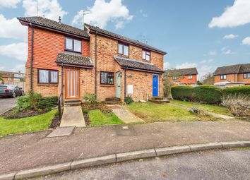 Shandys Close, Horsham RH12. 2 bed terraced house for sale