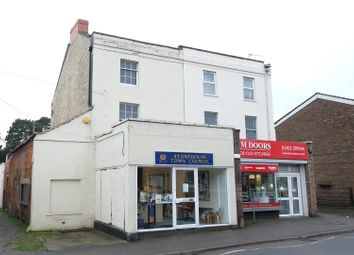 Thumbnail 2 bed property for sale in High Street, Stonehouse