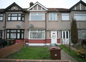 Thumbnail 3 bed terraced house to rent in Geneva Gardens, Chadwell Heath