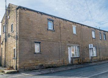 2 bed terraced house for sale in Scargill Buildings, Morley, Leeds LS27