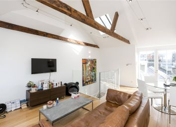 Thumbnail 1 bedroom flat for sale in Harley Street, London