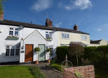 Thumbnail 2 bed terraced house for sale in Whitbarrow Road, Lymm, Cheshire