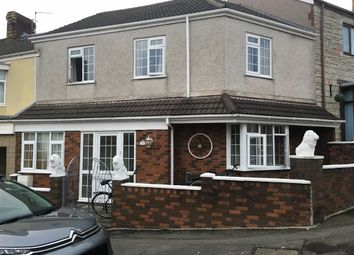 Thumbnail 5 bed terraced house for sale in Ysgol Street, Swansea