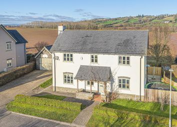 3 bed detached house for sale in Dorstone, Herefordshire HR3