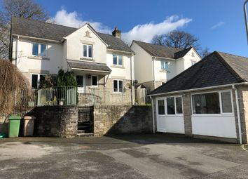 4 bed detached house for sale in Cheshire Drive, Tamerton Foliot, Plymouth PL6