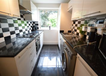 Thumbnail 2 bed flat to rent in Sharon Court, Warham Road, South Croydon